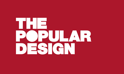 THE POPULAR DESIGN